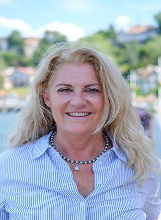 Catherine JAMART