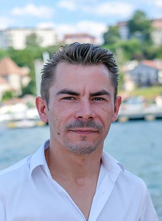 Franck PORET